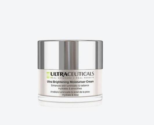 Ultra Brightening Moisturiser Cream