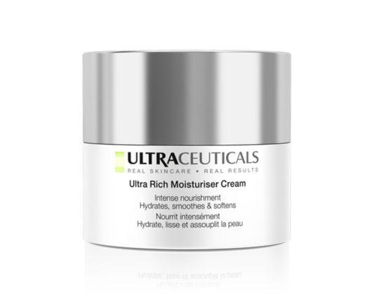 Ultra Rich Moisturiser Cream