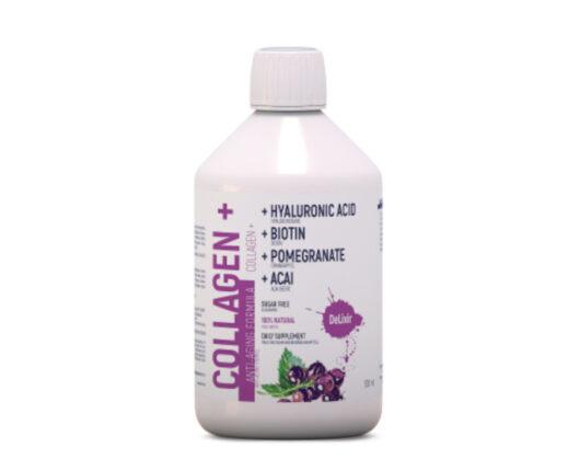 Delixir Collagen